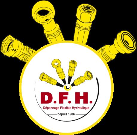 Logo DFH